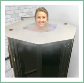 BodyWorks & Laser Clinic cryotherapy green bay