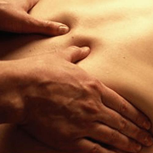 therapeutic massage green bay